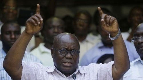 10 FASCINATING LESSONS NANA ADDO'S VICTORY SHOULD TEACH YOU