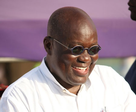 A DIFFICULT FRIENDLY ADVICE TO NANA AKUFO ADDO