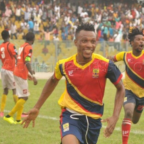 Ghana Premier League: Randomly Selected Goals From The 2015/16 Season