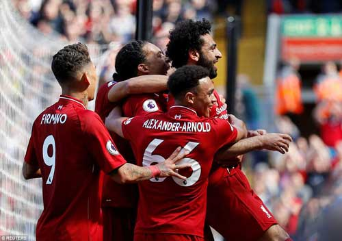 EPL Week 38 Roundup: Late winner sends City to 100 points, Mo Salah wins Golden Boot, Swansea, Stoke, and West Brom relegated