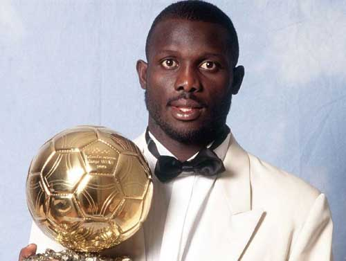George Weah: From Football Stardom to Liberian President