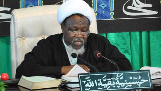 Sheikh Ibrahim Zakzaky, the leader of the Islamic Movement of Nigeria (IMN), has been imprisoned at an unknown location without charge since December 2015.
