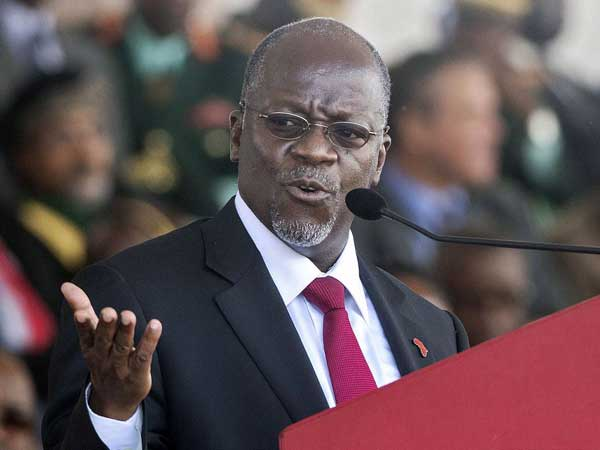 Who is John Magufuli, the exceptional African President?