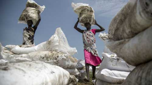 Oxfam faces new sex abuse allegations in South Sudan