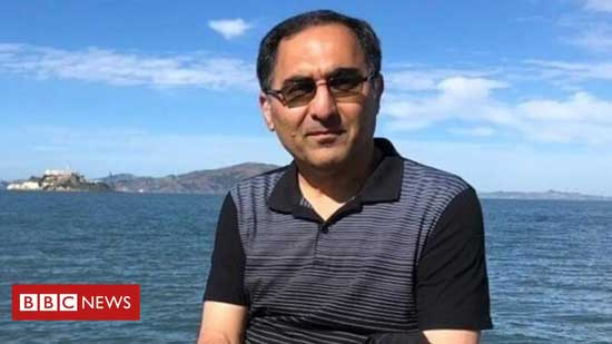 Acquitted Iranian scientist, deported from US, returns home