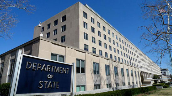 State Dept tells Americans not to travel overseas
