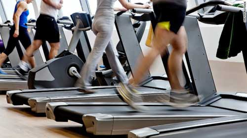 Not exercising worse for your health than smoking, diabetes and heart disease, study reveals