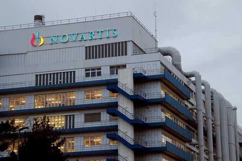 Novartis $2 million gene therapy for rare disorder is world's most expensive drug - Reuters