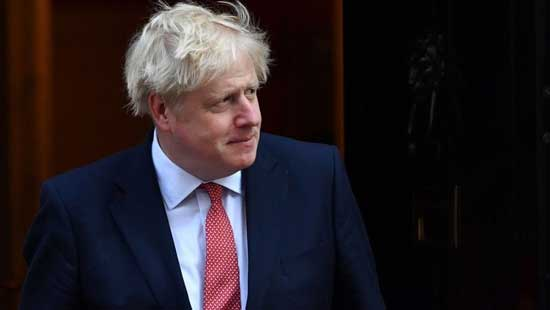 UK court rules Johnson suspended parliament unlawfully, PM defiant