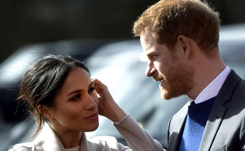 What Meghan Markle means to black Britons