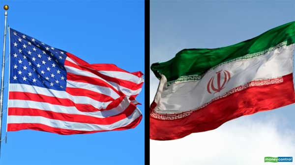 Outgunned, Iran invests in means to indirectly confront superpower enemy. Image credit - pinterest