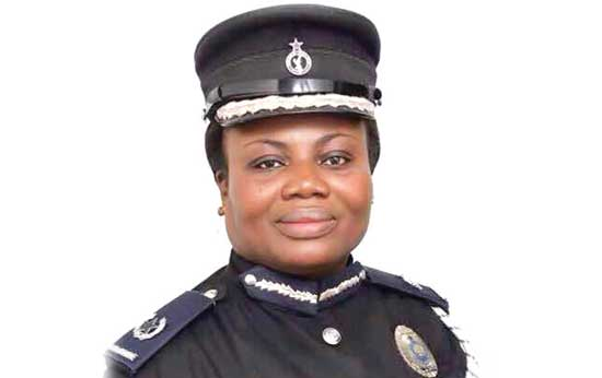 I can't resign over missing Takoradi girls – CID Boss