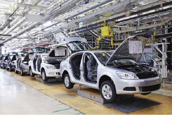 Establishing vehicle standards for Ghana's new automotive industry