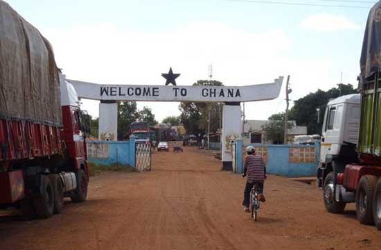ROB quizzes… Ghana's rising land border politics; needless or a real cause for concern?