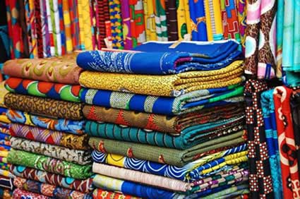 Developments In The Textiles Industry