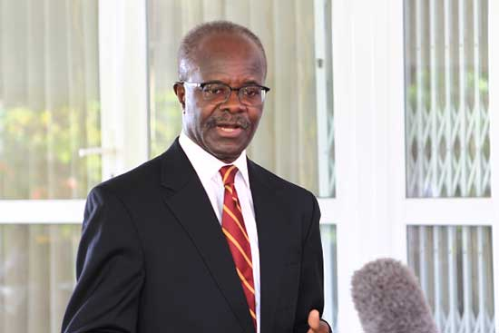 Nduom writes: The wrong we did? Our story