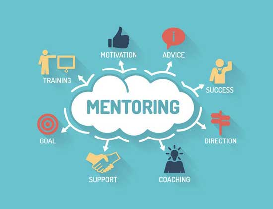 Four Commandments Every Mentee Should Know About Mentorship. Image credit - Josh Tels