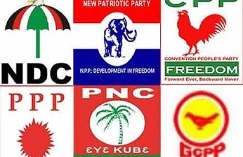 Enhancing the developmental capacity of Ghana's political parties