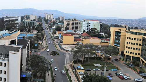 Rwanda; the Singapore of Africa