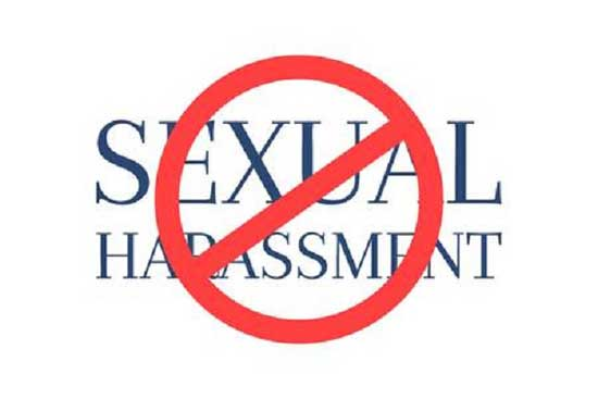 Sexual harassment - Swinging the pendulum