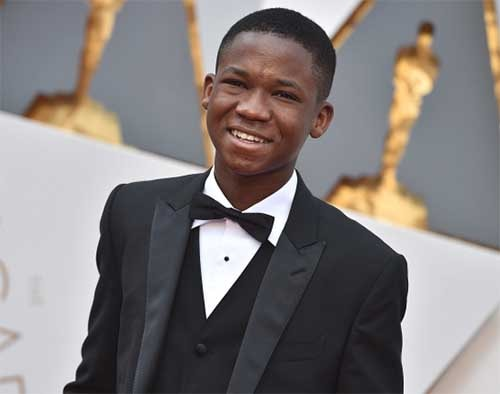 Abraham Attah cast as lead for $5million Ade's Journey