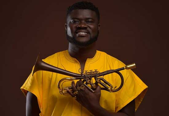 Berima Amo scores deal with high-end trumpet maker Schagerl