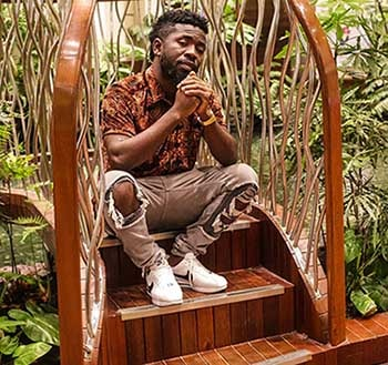 "Bisa Kdei's ""Brother Brother"" is big in Nigeria - Adenkule Gold confesses"