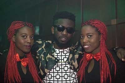 Video: Bisa Kdei receives amazing chant from Australian fans