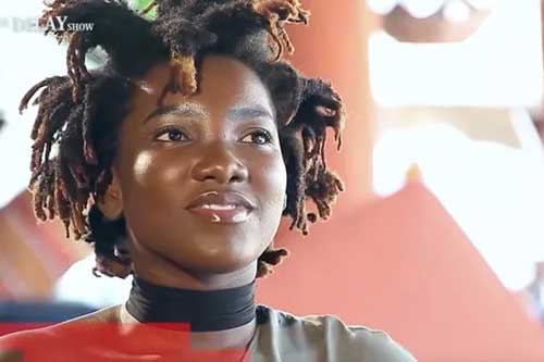 Ebony Reigns: The reign is over