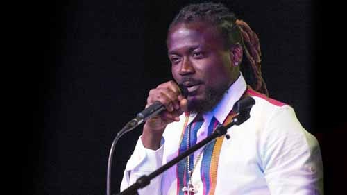 Sorry to my fans for not performing - Samini