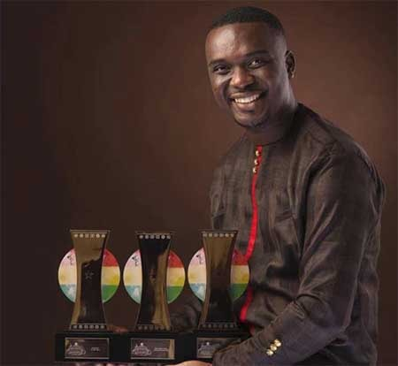 I don't see music as a business; it is a ministry - Joe Mettle