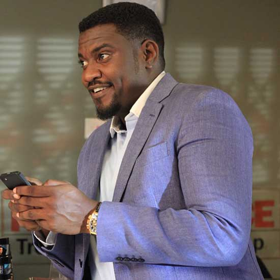 I used to be a Mass Server - John Dumelo. Image credit - Kuulpeeps