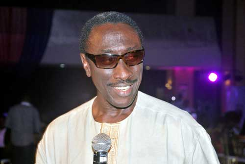 Open Letter To The Mighty Prophets - KSM
