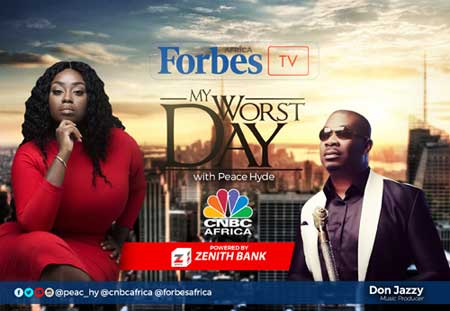 Guangzhou Automobile Company (GAC Motor) Secures Exclusive Rights for the Second Season of FORBES AFRICA: My Worst Day with Peace Hyde