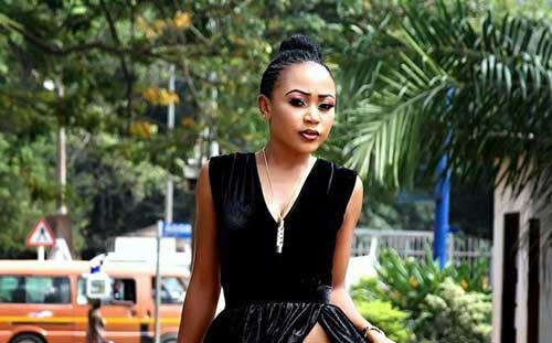 I make money because I am loud – Rosemond Brown