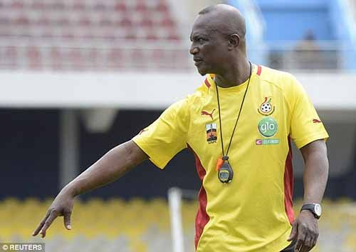 How far can Kwasi Appiah go?