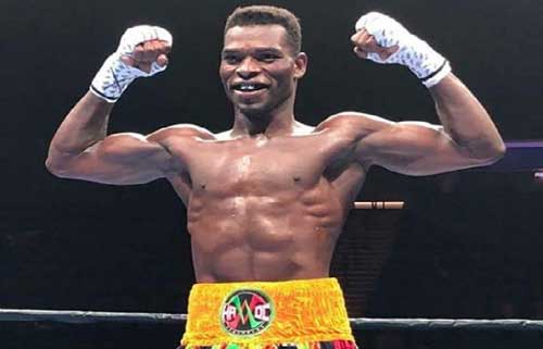Devastating: Richard Commey stops Cruz in Round 2
