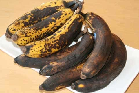 Why rotten plantain used to prepare 'kakro' can give you cancer