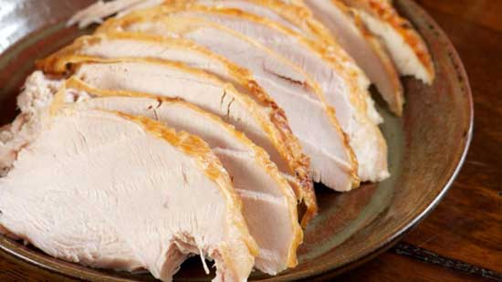 White meat is just as bad as red meat when it comes to cholesterol: Study