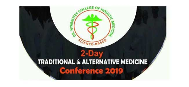 Call For Abstracts: 1st Edition Of Traditional And Alternative Medicine Conference