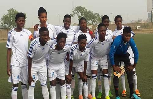 Ampem Darkoa Ladies Retain NWL Title