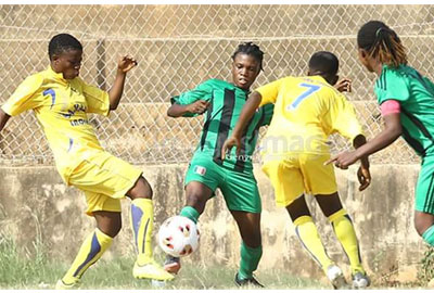 NWL Match Day 2 Preview: Ampen Darkoa and Hasaacas Ladies eye back to back wins