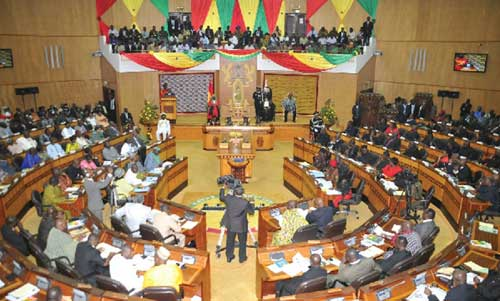 Can ex-presidents run for office in Ghana? A constitutional analysis