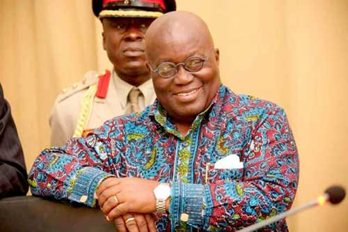 President Akufo-Addo launches stimulus package today