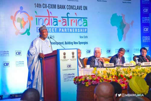 The Time To Invest In Africa Is Now – VP Bawumia