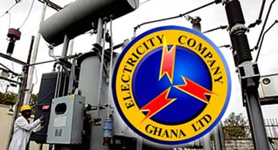 ECG ordered to pay over GH¢1 million compensation to customers affected by pre-paid challenges