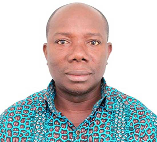 Why EC cannot accept old voter ID cards for new register – Evans Nimako's argument