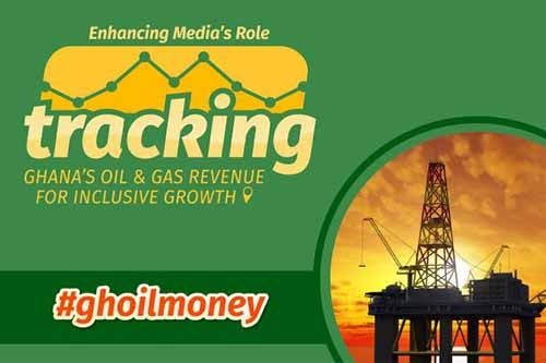 Making Oil and Gas a headline Issue in the Media: Penplusbytes builds media capacity to set the agenda