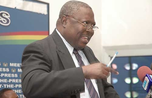Amidu: My investigators on former PPA's boss case have been compromised