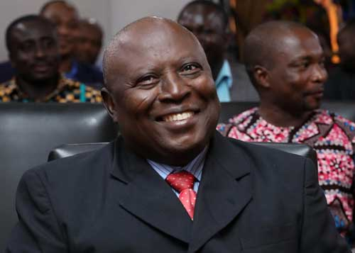 Challenges of the Office of the Special Prosecutor in fighting corruption in Ghana - Martin Amidu writes